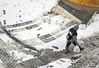 The Latest: Winter storm death toll rises to 5