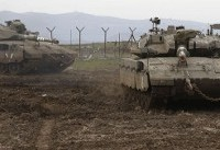 Israel Strikes Iranian Targets in Syria, 11 Reported Dead