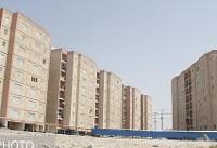 احداث ۴۰۰ هزار واحد مسکونی در کشور تا دو سال آینده