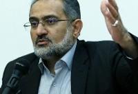 حسینی: دشمن بهدنبال جدایی مردم از ولایت و انقلاب است