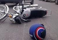 بی توجهی به جلو، مهمترین علت تصادفات درون شهری