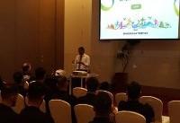 برگزاری جلسه VAR برای اعضای تیم ملی