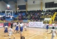 شهرداری گرگان نیم فصل دوم را با پیروزی آغاز کرد