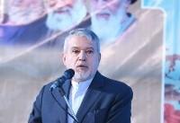 صالحی امیری: داشتن دو ستاد عالی بازیها در گذشته سیاست غلطی بود
