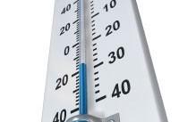 ورزقان &#۱۷۱;منفی ۱۹ درجه&#۱۸۷; سردترین نقطه ایران!