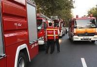 پیوستن ۲۰۰ آتش نشان تازه نفس به سازمان آتش نشانی در تابستان ۹۸
