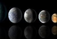 فرضیه وجود سیاره نهم در منظومه شمسی رد شد