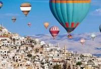 فیلم | سفر به دور ترکیه در ۵.۵ دقیقه