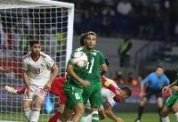 ترکیب عراق و قطر اعلام شد/ بشار و طارق در ترکیب اصلی