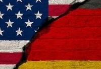 قدردانی مقامات دولت آمریکا از آلمان برای تحریم ماهانایر