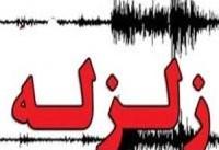 زلزله ۴ ریشتری فاریاب کرمان را لرزاند