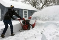 Polar plunge: Record low temperatures roll into Midwest, East behind snowstorm
