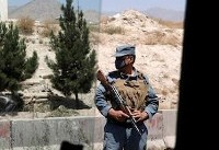 Taliban attack on Afghan military base kills more than 100