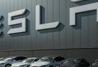 باتری خودروهای تسلا چینی میشود؟