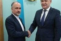 وزیر بهداشت قزاقستان به تهران سفر میکند