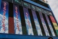 آخرین وضعیت سیستمهای سنجش آلودگی هوا در استان تهران