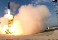 Israel, US test ballistic missile interceptor