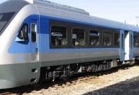 ۲ هزارمیلیاد تومان برای توسعه ناوگان حملونقل ریلی اختصاص یافت