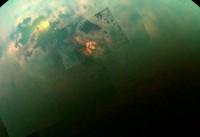 حکایت کاوشگران از تغییر فصول و باراش باران در قمر زحل