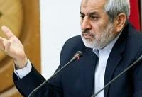 دادستان تهران: برخی مسئولان از اعلام منافذ وقوع فساد ناراحت میشوند |