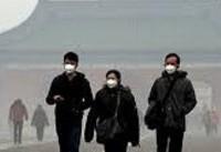 ارتباط مستقیم آلودگی هوا و افزایش احساس ناراحتی در مردم