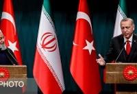 روند کاهشی صادرات ترکیه به ایران