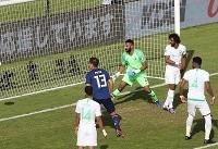 هشت تیم برتر چگونه به یک چهارم رسیدند/ ایران مقتدرترین صعودکننده