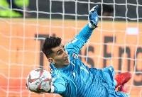 دروازه بان اسبق تیم ملی: بیرانوند نقطه قوت ایران است