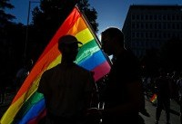 Transgender Troops Will Face Obstacles After Supreme Court Order