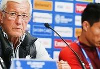لیپی: همه میدانیم که تیم ایران خیلی خوب است