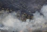 از احیای مراتع تا خودداری از برافروختن آتش در حاشیه جنگلها
