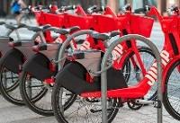 دوچرخههای خودران جای تاکسیهای اینترنتی را میگیرند