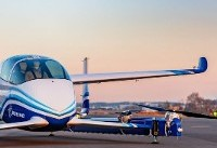Boeing successfully completes test flight of air taxi prototype