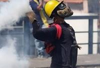 سناتورهای روس به تحولات ونزوئلا واکنش نشان دادند