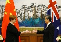 Australia asks for answers on dissident missing in China