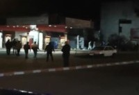 دستگیری عامل انتحاری پمپ بنزینی در لنگرود