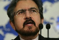 ایران از دولت و ملت ونزوئلا حمایت می کند