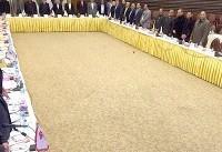 مجمعفدراسیون دوومیدانی برگزار شد/ از تذکر مالی تا گلایه حدادی