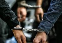انهدام باند سرقت خودرو در شرق تهران
