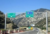 منطقه یک آزادراه شمال تابستان ۹۸ به بهره برداری می رسد