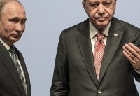 Putin and Erdogan to hold Syria talks