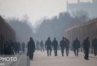سیاستها منجر به هوای پاک نشده است/مرگ سالانه ۷۵ هزار نفر بر اثر آلودگی هوا در کشور
