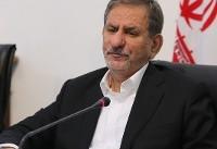 جلوگیری از قاچاق دام در دستور کار وزارت کشور و نیروی انتظامی قرار گیرد