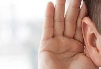 کاهش سن کم شنوایی غیر قابل درمان در کشور