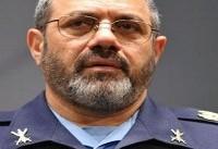 امیر نصیرزاده:توان موشکی ایران به هیچ وجه قابل مذاکره نیست