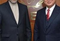 معاون وزیر خارجه ایران راهی سه کشور اروپایی شد