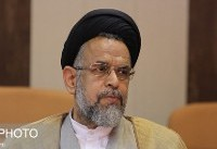 پیام تسلیت وزیر اطلاعات در پی درگذشت آیت الله مومن