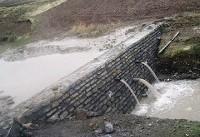 آغاز عملیات اجرایی آبخیزداری در ۶۰۰۰ نقطه کشور