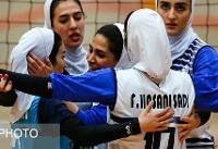 شعبانیان: برای بازی با والیبال امید ایران آماده هستیم