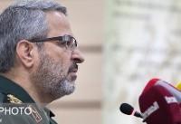 سردار غیبپرور: اعتماد مردم بزرگترین سرمایه اجتماعی سپاه و بسیج است